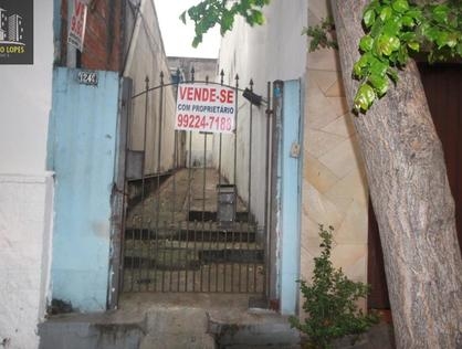 Ver mais detalhes de Casa com 2 Dormitórios  em Cambuci - São Paulo/SP