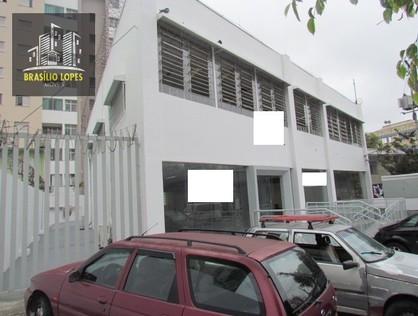 Ver mais detalhes de Comercial com 0 Dormitórios  em Vila das Mercês - São Paulo/SP