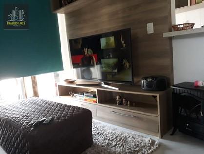 Ver mais detalhes de Apartamento com 2 Dormitórios  em Centro - São Caetano do Sul/SP