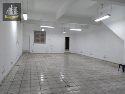 Ver mais detalhes de Comercial com 0 Dormitórios  em Ipiranga - São Paulo/SP