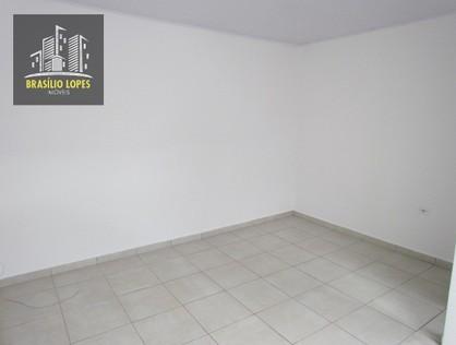 Ver mais detalhes de Casa com 1 Dormitórios  em Ipiranga - São Paulo/SP