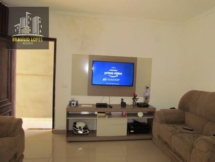 Ver mais detalhes de Casa com 2 Dormitórios  em Jardim Seckler - São Paulo/SP