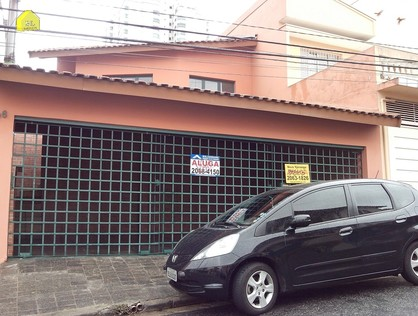 Ver mais detalhes de Casa com 3 Dormitórios  em Jardim do Mar - São Bernardo do Campo/SP