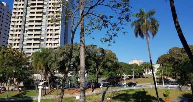 Ver mais detalhes de Apartamento com 3 Dormitórios  em centro - Americana/SP
