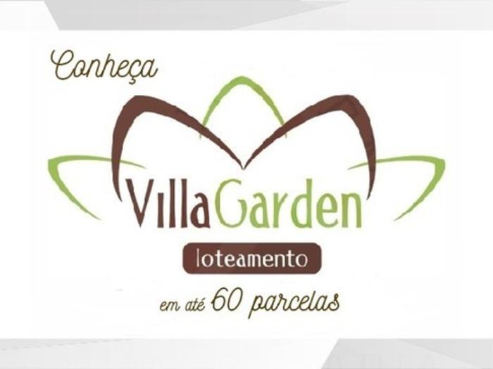 Loteamento Villa Garden