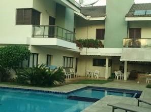 Ver mais detalhes de Casa com 4 Dormitórios  em Cabreúva - Cabreúva/SP