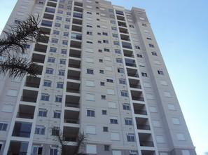 Ver mais detalhes de Apartamento com 2 Dormitórios  em Jardim Ana Maria - Jundiaí/SP