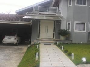 Ver mais detalhes de Casa com 3 Dormitórios  em Cidade Santos Dumont - Jundiaí/SP