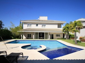 Ver mais detalhes de Casa com 3 Dormitórios  em Condominio Residencial Paradiso - Itatiba/SP