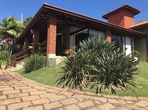 Ver mais detalhes de Casa com 2 Dormitórios  em Jardim Ribeirão I - Itupeva/SP