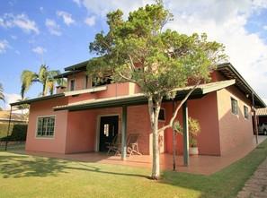 Ver mais detalhes de Casa com 3 Dormitórios  em Jacaré - Cabreúva/SP