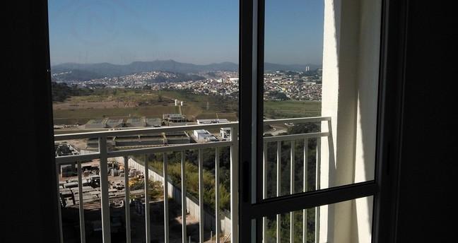 Ver mais detalhes de Apartamento com 2 Dormitórios  em Jardim Tamoio - Jundiaí/SP