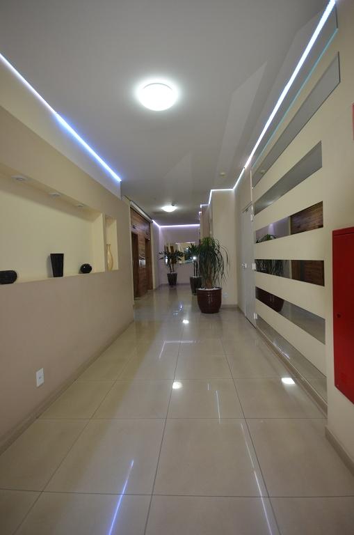 Hall do Edificio