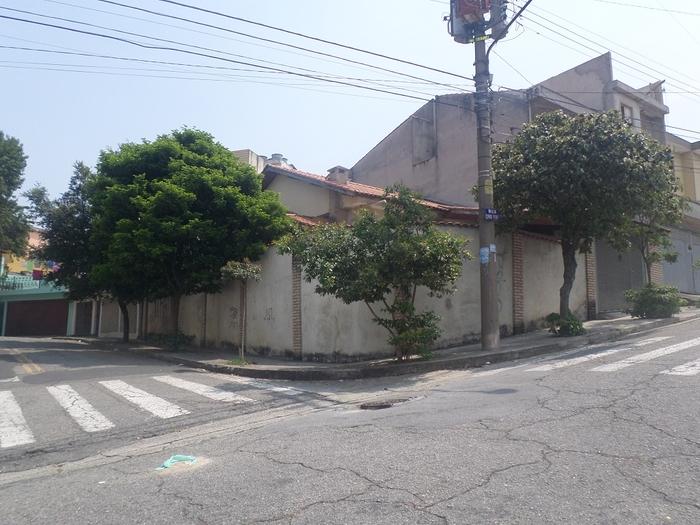 Vila Francisco Matarazzo