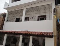 Vila Ex-Combatentes/Itapuã
