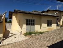 Vila de Abrantes/Camaçari