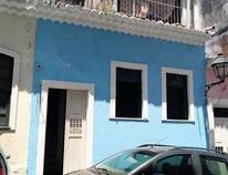 Santo Antônio/Centro Histórico (3/4 c/ Dependência