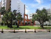 Pituba Ville (1/4 com Infraestrutura)