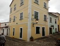 Pelourinho (Prédio 3 pavimentos)