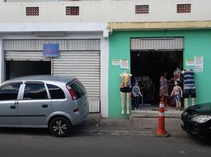 Ver mais detalhes de Comercial com 0 Dormitórios  em Ilha Amarela/Suburbana - Salvador/BA