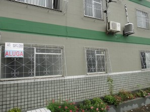 Ver mais detalhes de Apartamento com 0 Dormitórios  em Av. Aymoré Moreira / Patamares - Salvador/BA