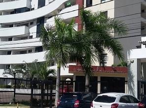 Ver mais detalhes de Apartamento com 1 Dormitórios  em Pitangueiras/Estrada do Côco - Lauro de Freitas/BA