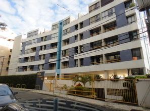 Ver mais detalhes de Apartamento com 1 Dormitórios  em Ondina / Sabino Silva - Salvador/BA