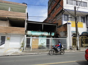 Ver mais detalhes de Comercial com 0 Dormitórios  em Saboeiro / Rua Principal - Salvador/BA