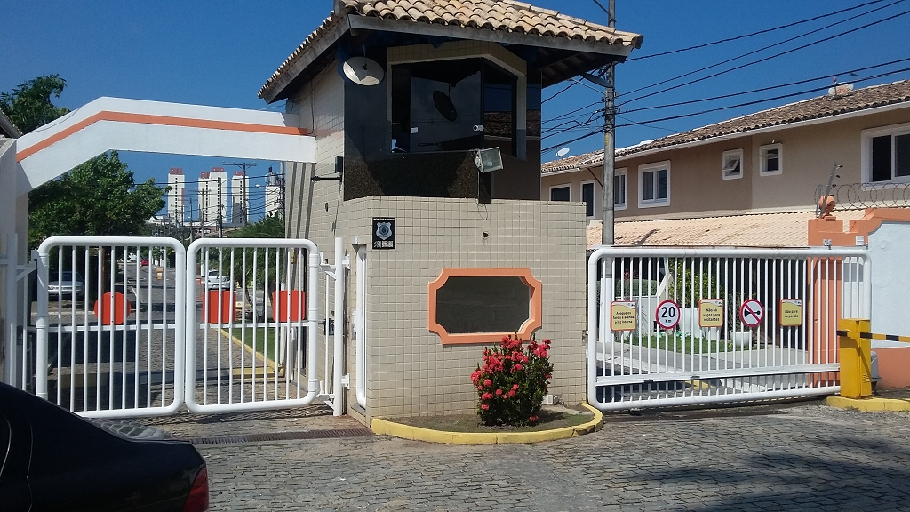 Cond. Praiaville / Piatã