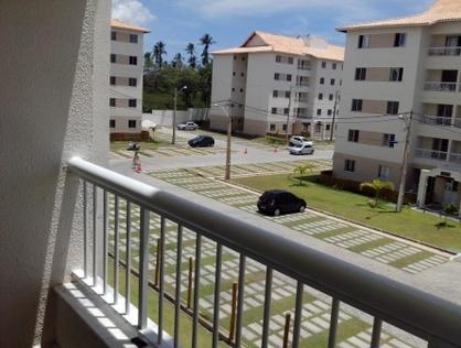 Ver mais detalhes de Apartamento com 3 Dormitórios  em Catu de Abrantes / Reserva Parque - Camaçari/BA