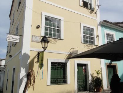Ver mais detalhes de Comercial com 0 Dormitórios  em Centro/Pelourinho - Salvador/BA