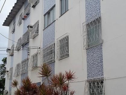 Ver mais detalhes de Apartamento com 2 Dormitórios  em Condominio Trobogy - Salvador/BA