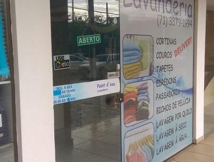 Ver mais detalhes de Comercial com 0 Dormitórios  em Shopping Open Center / Portão - Salvador/BA