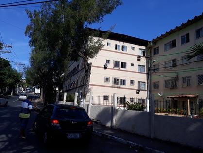 Ver mais detalhes de Apartamento com 3 Dormitórios  em Aldeia das Pedras/Trobogy - Salvador/BA