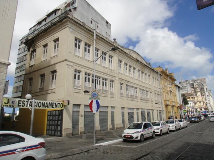 Rua da Misericordia/Centro