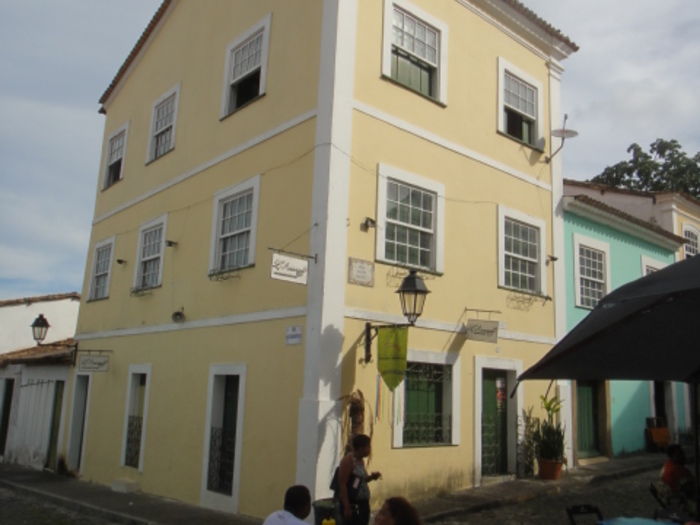 Centro/Pelourinho