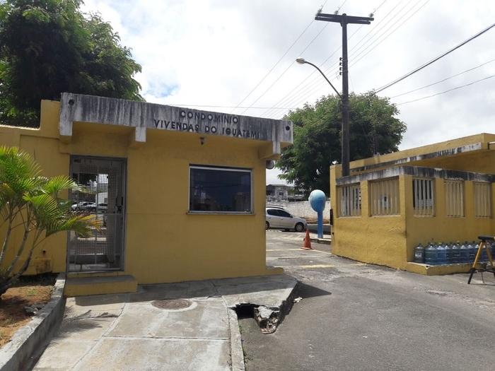 Iguatemi (ao lado da Rodoviaria)