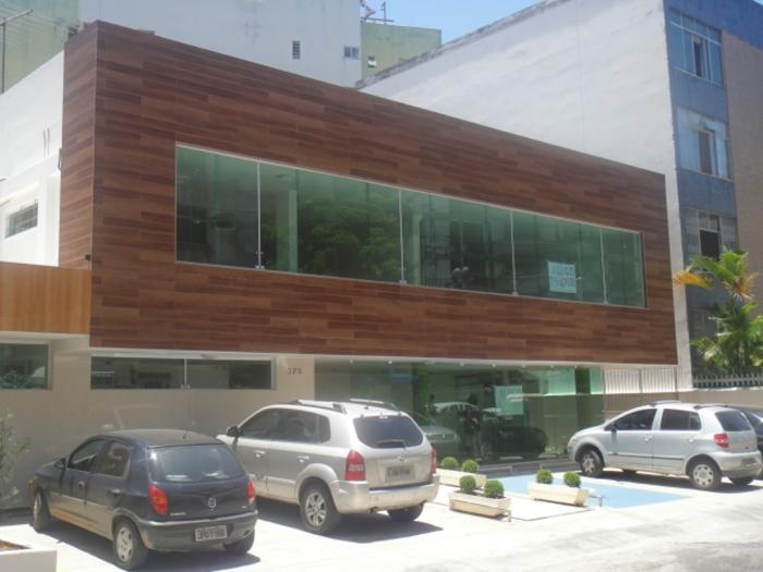 Barra Avenida (Prédio na João Pondé)