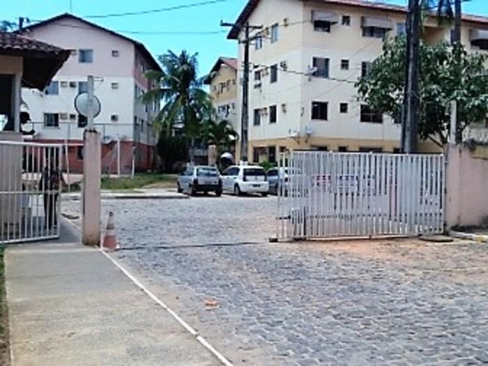 Vila Juliana / São Cristóvão