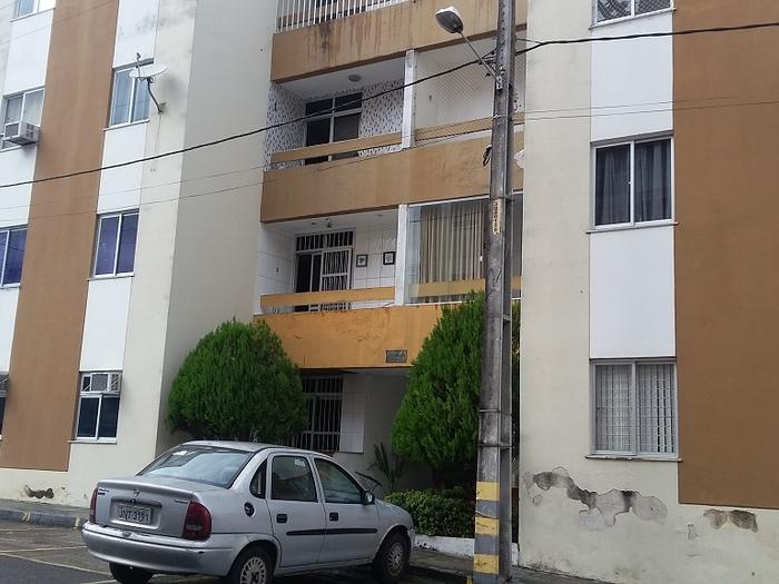 Condominio Castro Alves/Sussuarana