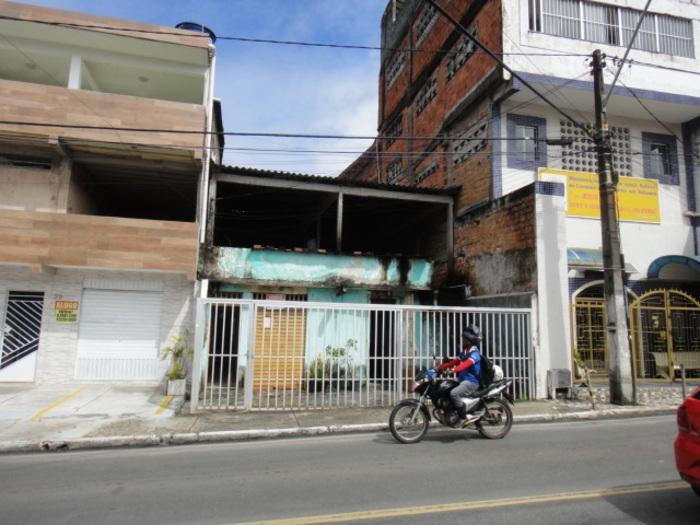 Saboeiro / Rua Principal