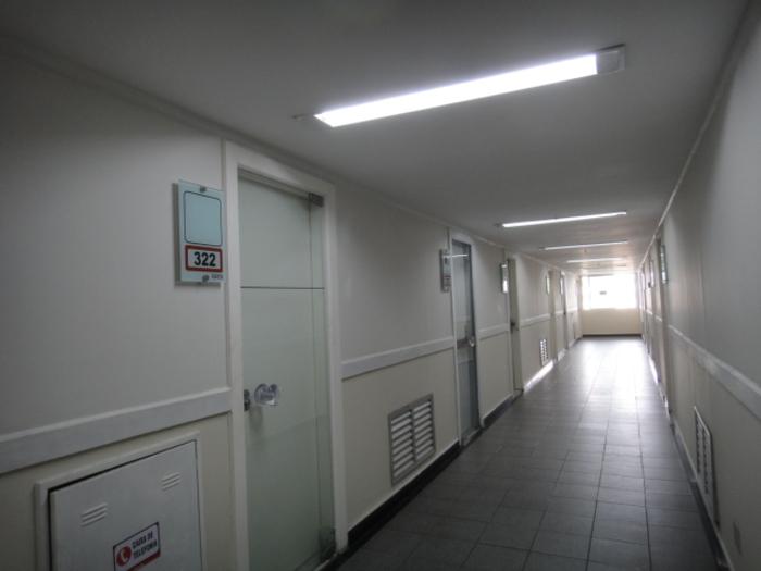 Brotas (Sala Mobiliada)