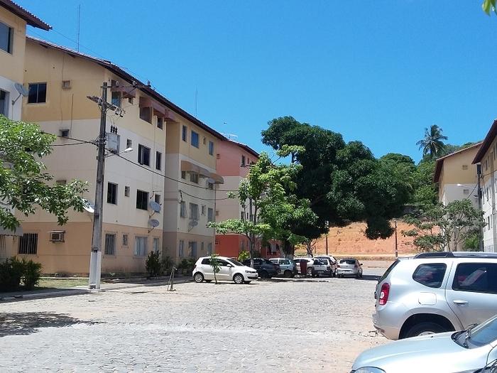 São Cristóvão/Vila 2 de Julho