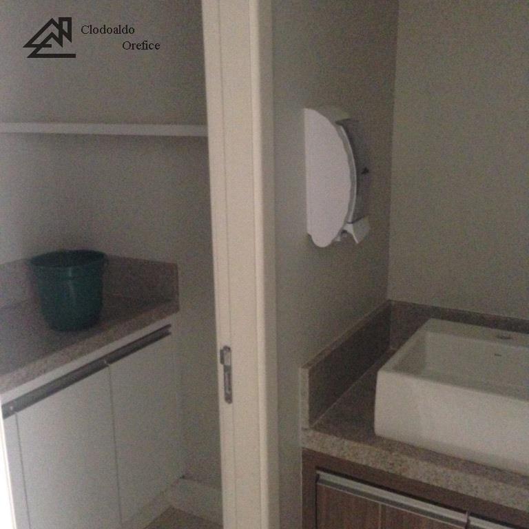 Banheiro Ambulatorio
