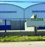Galpão Jardim Limoeiro