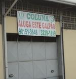 Galpão Vila Capixaba