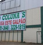Galpão Viana