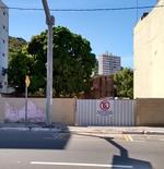 Terreno 720 m² Centro de Vila Velha.