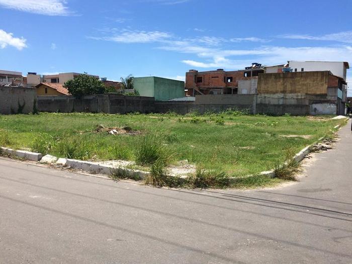 Área Jardim Guaranhuns