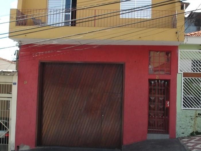 Cangaíba